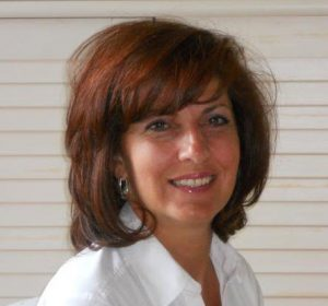 Cynthia Rubino Vice President