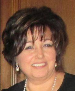 Loretta Cognetto Treasurer