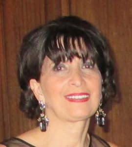 Rosalba Pacella President and Founder