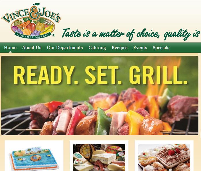 Vince & Joe's Gourmet Market