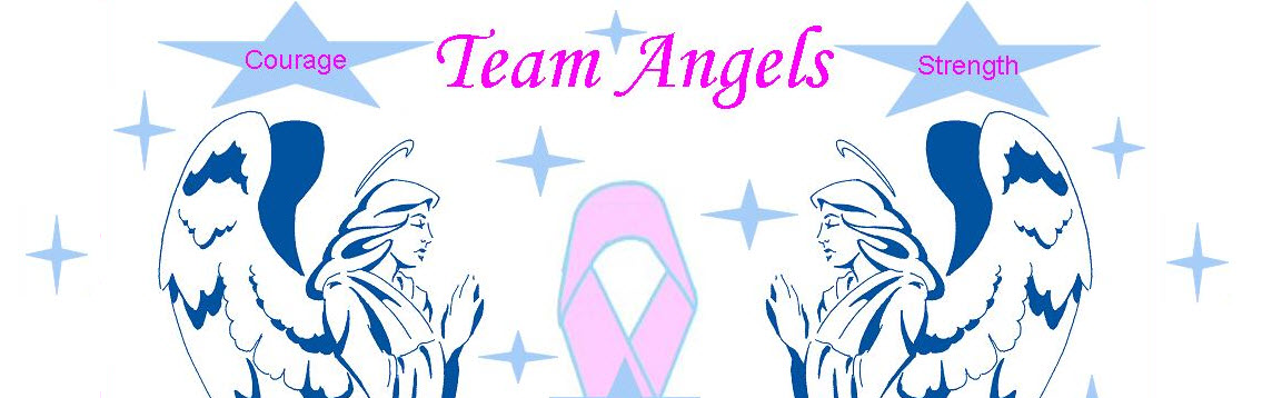 Team Angels Foundation