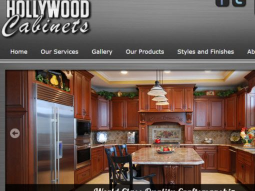 Hollywood Cabinets