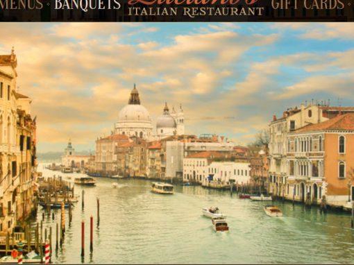 Luciano's Italian Cuisine