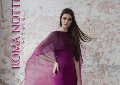 Roma Notte Couture