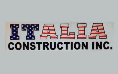 Italia Construction